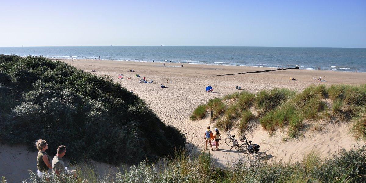 strand-cadzand